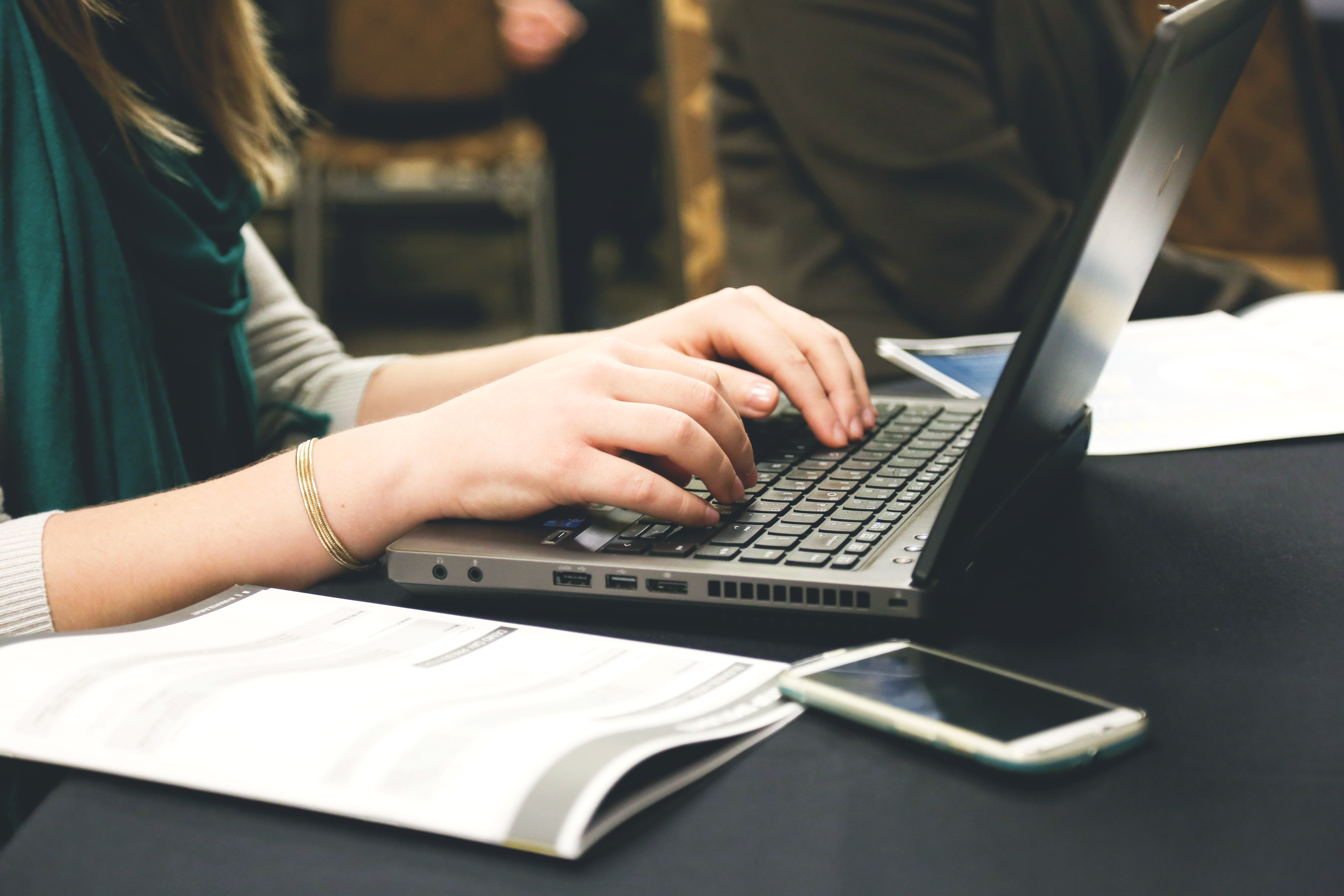 Five sales email templates every business should have
